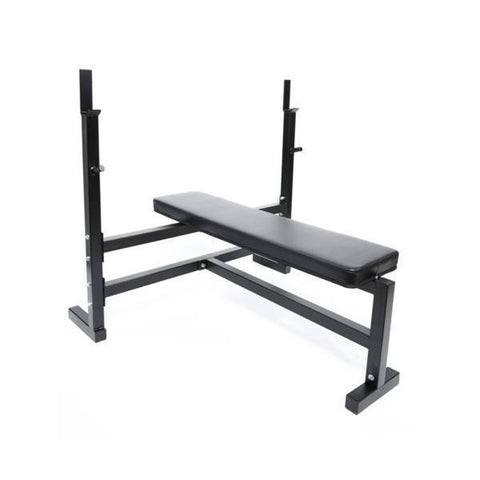 Olympic Bench Press  - Ader Fitness - Ohio Fitness Garage - Ader Fitness -Benches Equipment