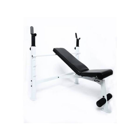 Olympic Decline Incline Bench  - Ader Fitness - Ohio Fitness Garage - Ader Fitness -Benches Equipment