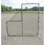 Pitcher's Safety Screen - Ohio Fitness Garage - Olympia -Nets & Protector Screens Equipment
