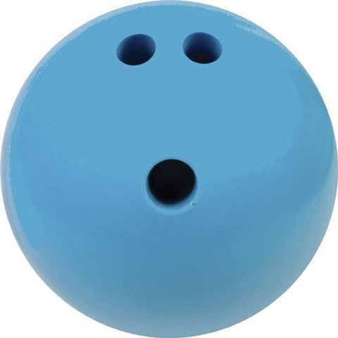Plastic Rubberized Bowling Ball - 4 lbs. - Ohio Fitness Garage - Olympia -Bowling Balls Equipment