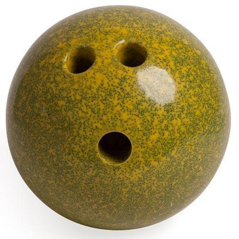 Plastic Rubberized Bowling Ball - 5 lbs. - Ohio Fitness Garage - Olympia -Bowling Balls Equipment