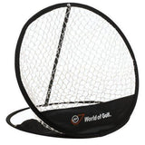 Pop Up Golf Net for Chipping - Ohio Fitness Garage - Olympia -Golf Hitting/Chipping Nets Equipment