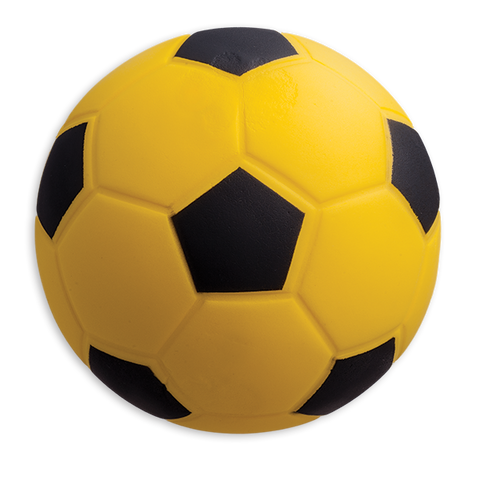 Premium High Density Coated Foam Soccer Ball