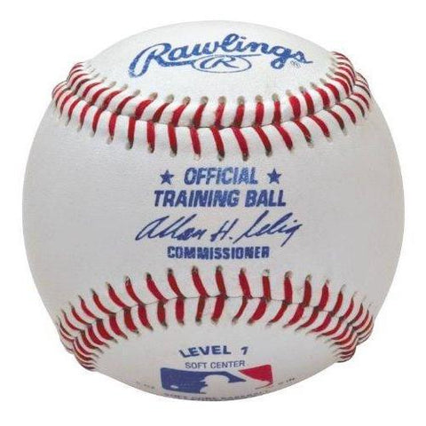 Rawling's R.I.F. Baseball - Level 1