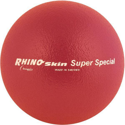 "Rhino Skin 10"" Super Special Ball"