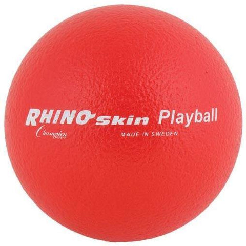 "Rhino Skin 6.25"" Playball - Ohio Fitness Garage - Olympia -Rhino Skin Balls (all sizes) Equipment"