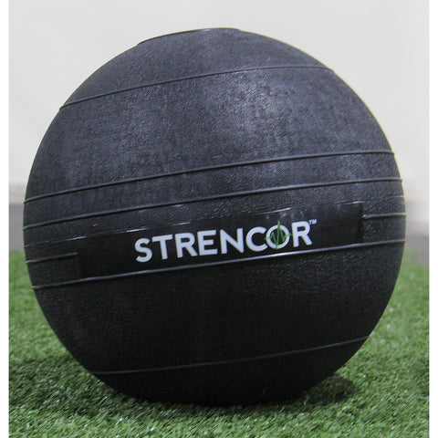 Rubber Slam Ball - Strencor