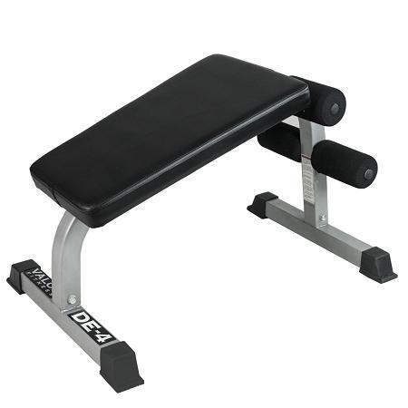 Sit-Up Bench - Valor Fitness - Ohio Fitness Garage - Valor Fitness - Equipment
