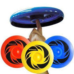 "Spinjammer Disc - 10"" (140G) - Ohio Fitness Garage - Olympia -Discs & Frisbees Equipment"