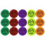 "Spinjammer Pack w/ 9"" (100G) Discs - Ohio Fitness Garage - Olympia -Discs & Frisbees Equipment"