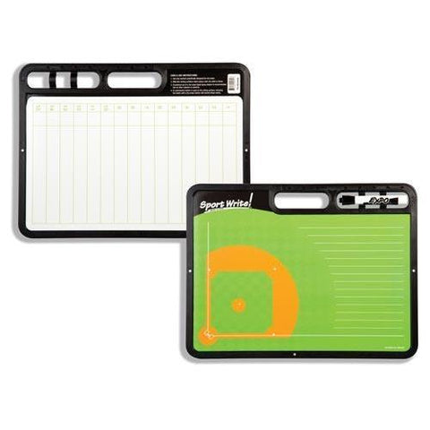 Sport Write Pro Clipboard - Diamond - Ohio Fitness Garage - Olympia -Sport Write Clipboards Equipment