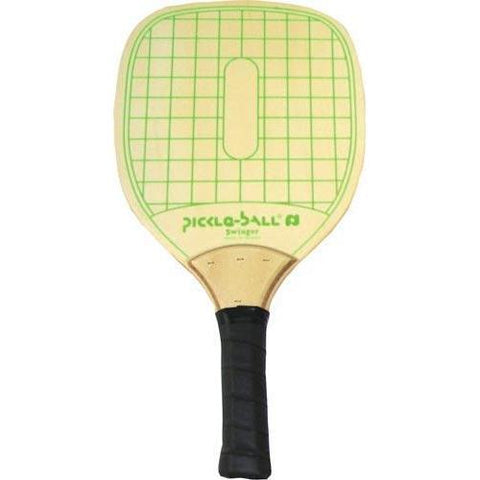 Swinger Pickleball Paddle - Ohio Fitness Garage - Olympia -Pickle-Ball Equipment
