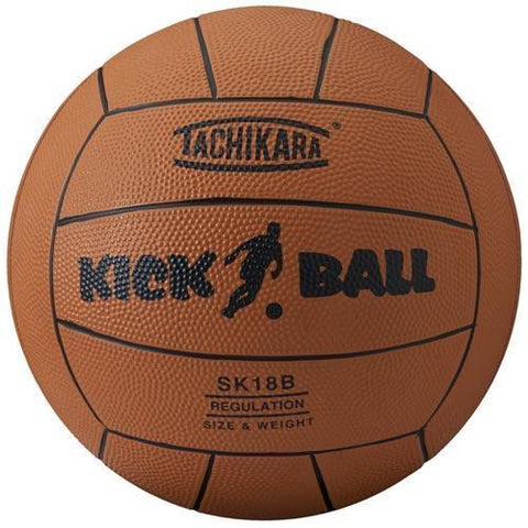 Tachikara Kickball - Ohio Fitness Garage - Olympia -Kickballs Equipment