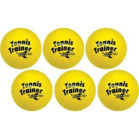 Tennis Trainer - Pack of 6 - Ohio Fitness Garage - Olympia -Tennis Training Aids Equipment