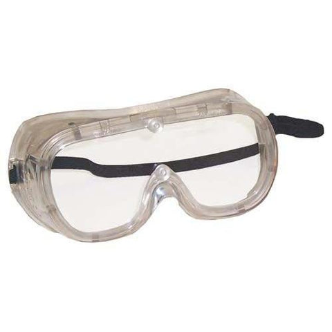 Ventilated Goggles - each - Ohio Fitness Garage - Olympia -Safety Goggles Equipment