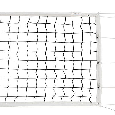 3 MM Olympic Power Volleyball Net - Champion Sports