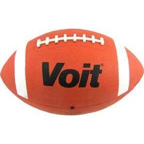 Voit Enduro Football - Junior - Ohio Fitness Garage - Olympia -Composite Footballs Equipment