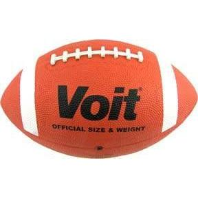 Voit Enduro Football - Official - Ohio Fitness Garage - Olympia -Composite Footballs Equipment