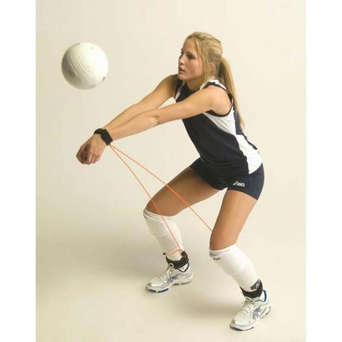 Volleyball Pass Rite Trainer - Ohio Fitness Garage - Olympia -Volleyball Training/Coaching Aids Equipment