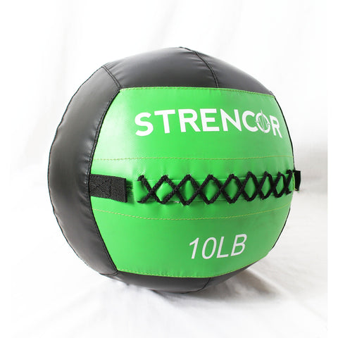 Wall Balls - Strencor - Ohio Fitness Garage - Strencor -sports Equipment