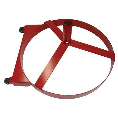 Wheel Bracket Only for SA568M - Ohio Fitness Garage - Olympia -Fillable Game Bases Equipment