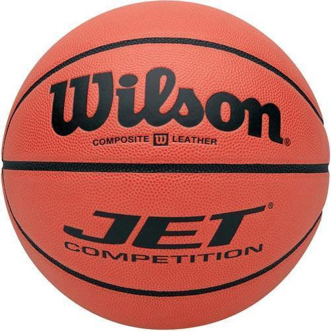 Wilson NFHS Jet Competition Composite Basketball (Official)