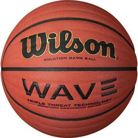 Wilson Wave Basketball - Official