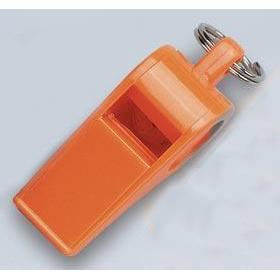 Windsor Clarion Official's Whistle - Orange