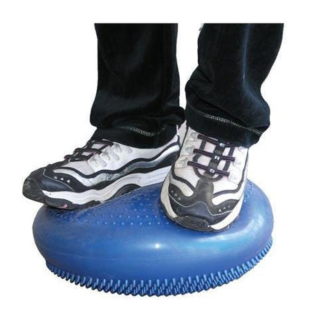 Wobble Disc - Ohio Fitness Garage - Olympia -Balance Boards/Walkers Equipment
