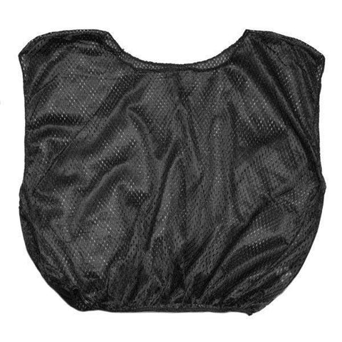 Youth Mesh Vest - Black