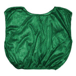 Youth Mesh Vest - Green - Ohio Fitness Garage - Olympia -Mesh Vests Equipment