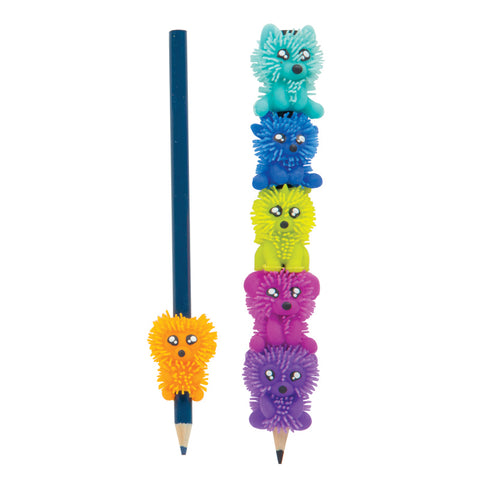 Squishy Animal Pencil Grips