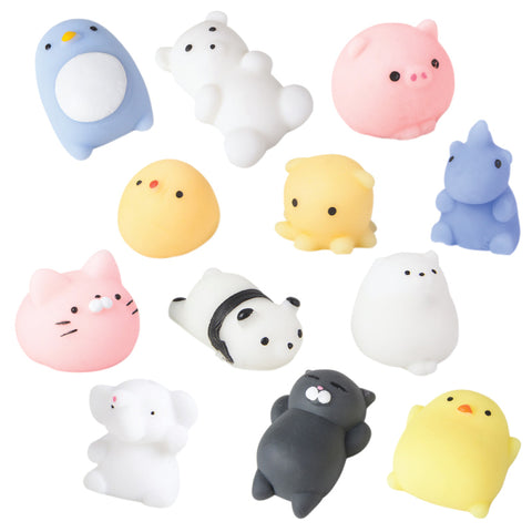 Mochi Stretchy Squishies