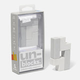 Unblocks - Soft Touch Magnetic Blocks