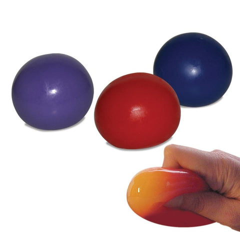 Color Morph Gel Ball