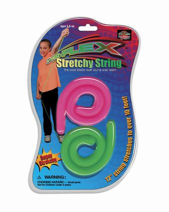 Stretchy String- Hyperflex 2 pack
