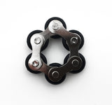 Bike Chain Fidget Loops