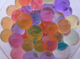 water beads - single and bulk packets