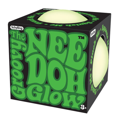 Glow in the Dark NeeDoh
