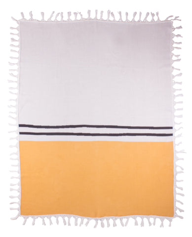 Endless Summer Blanket