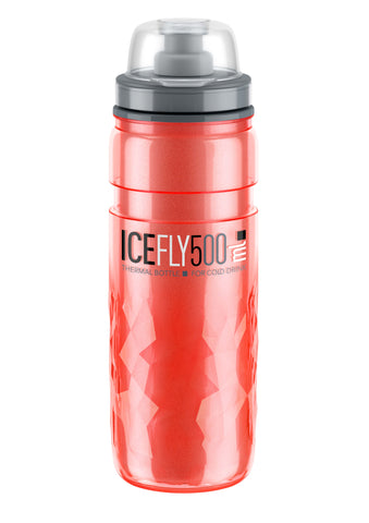 ICE FLY Red 500 ml