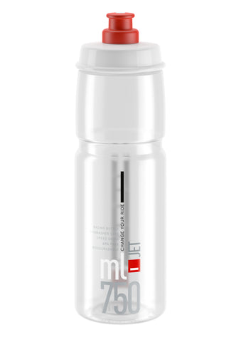 JET CLEAR red logo 750 ml