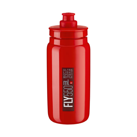 FLY RED bordeaux logo 550 ml
