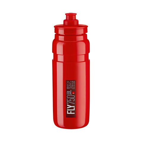 FLY RED bordeaux logo 750 ml