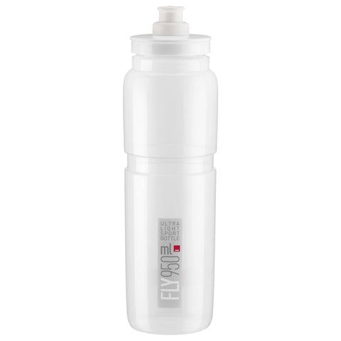 FLY CLEAR grey logo 950 ml