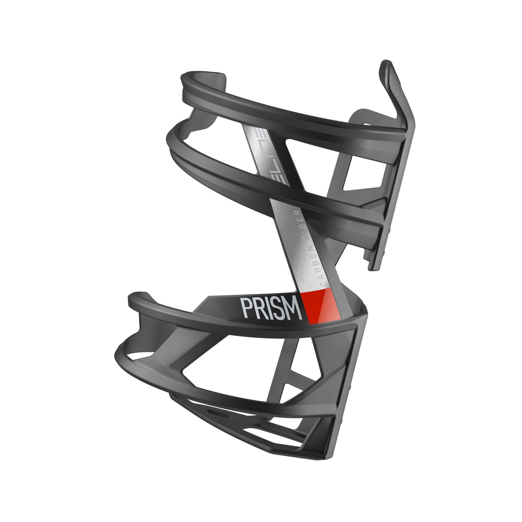 PRISM CARBON (LEFT/MATTE/RED)