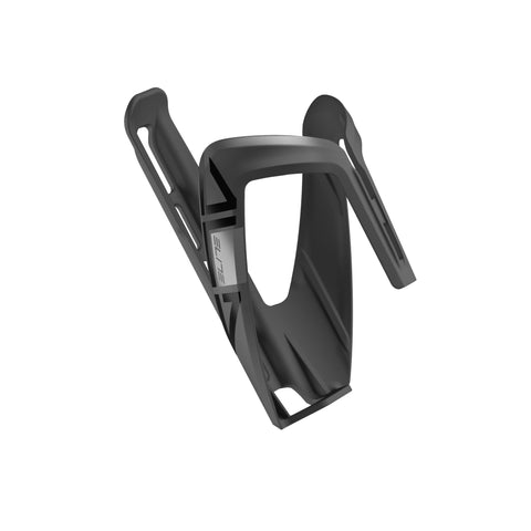 ALA BOTTLE CAGE (BLACK)