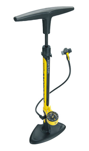 JOE BLOW SPORT II FLOOR PUMP (TJB-S5)