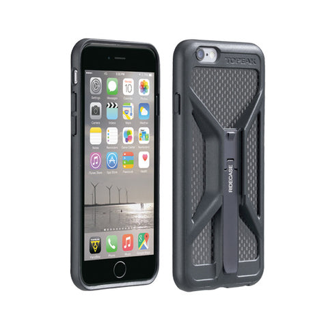RIDECASE FOR IPHONE 6, BLACK (TT9845B)