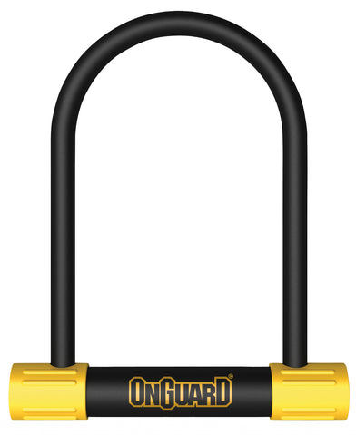 BULLDOG STD U-LOCK (8010)